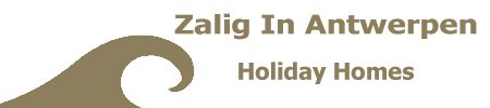 Holiday Homes ZaligInAntwerpen