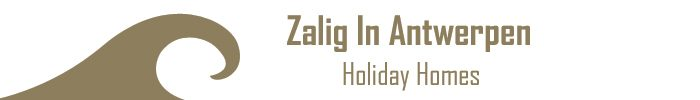 Holiday Homes ZaligInAntwerpen