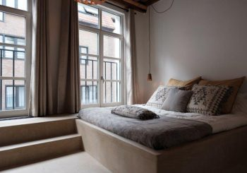 Boutique holiday rentals Antwerp, Lange Riddersstraat 77 – for up to 14 people